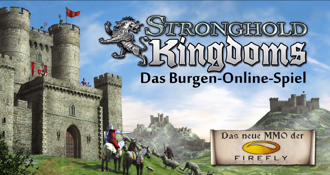 StrongholdKingdoms header