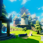 The Legend of Zelda The Wind Waker Remake