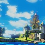 The Legend of Zelda The Wind Waker Remake B