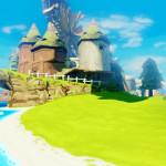 The Legend of Zelda The Wind Waker Remake C