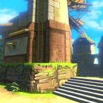 The Legend of Zelda The Wind Waker Remake D
