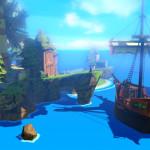 The Legend of Zelda The Wind Waker Remake G