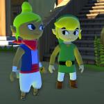 The Legend of Zelda The Wind Waker Remake H