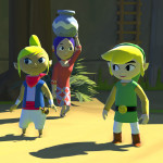 The Legend of Zelda The Wind Waker Remake I