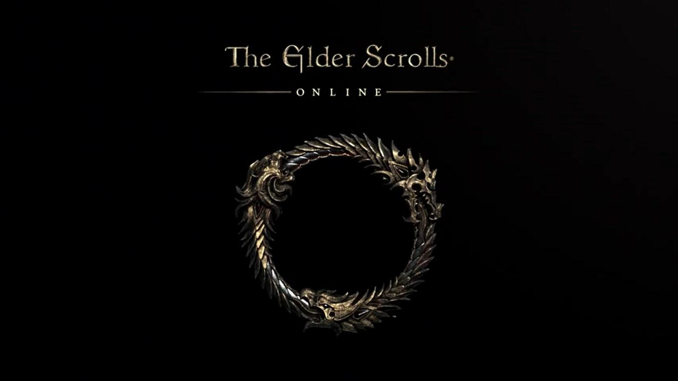 The elder-scrolls-online-logo