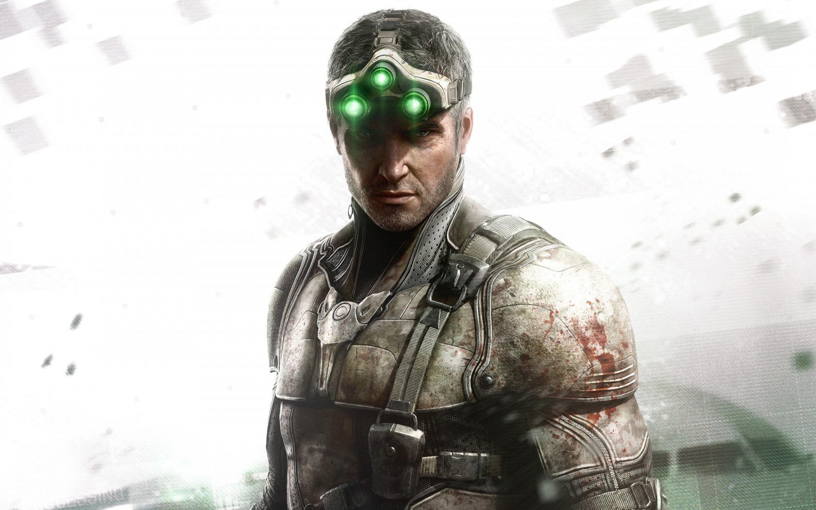 Tom Clancys Splinter Cell Black List