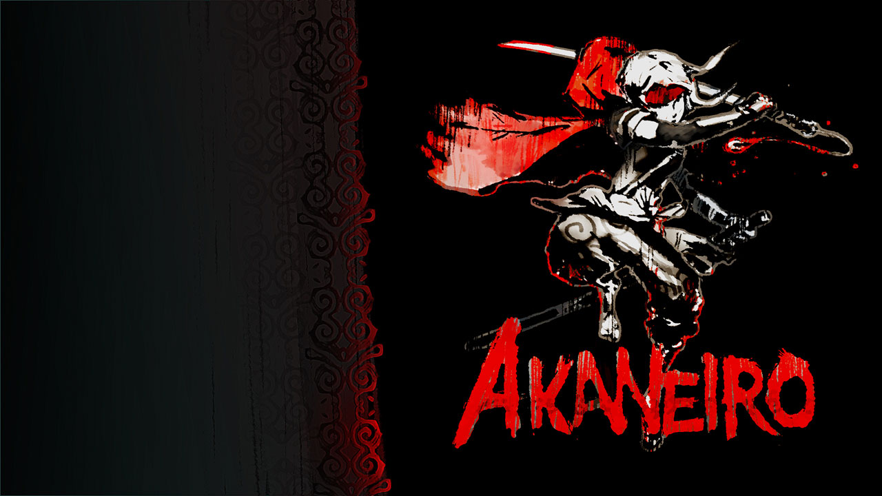 akaneiro demon hunters header