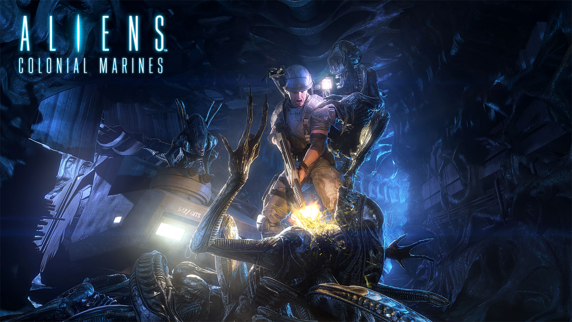 aliens colonial marines 14012013