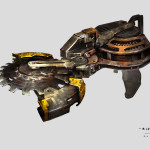 dead space concept 19012013e