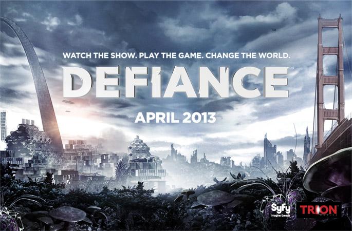 defiance aprile