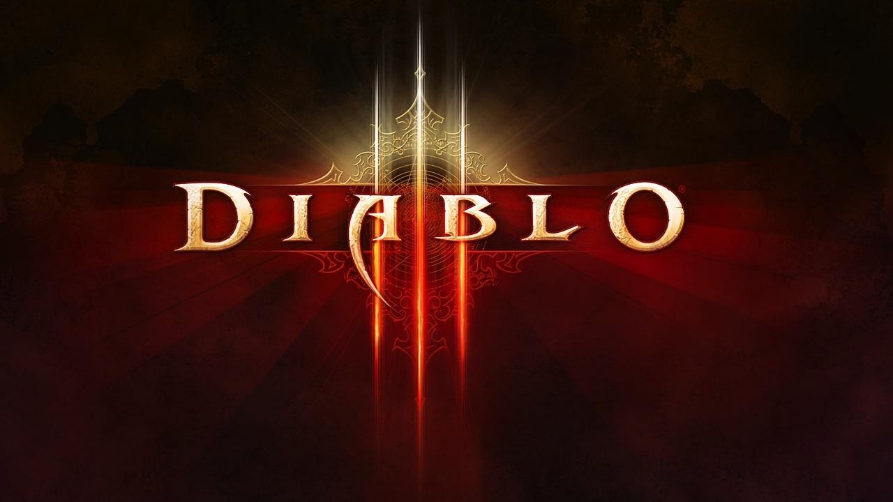 diablo III header B