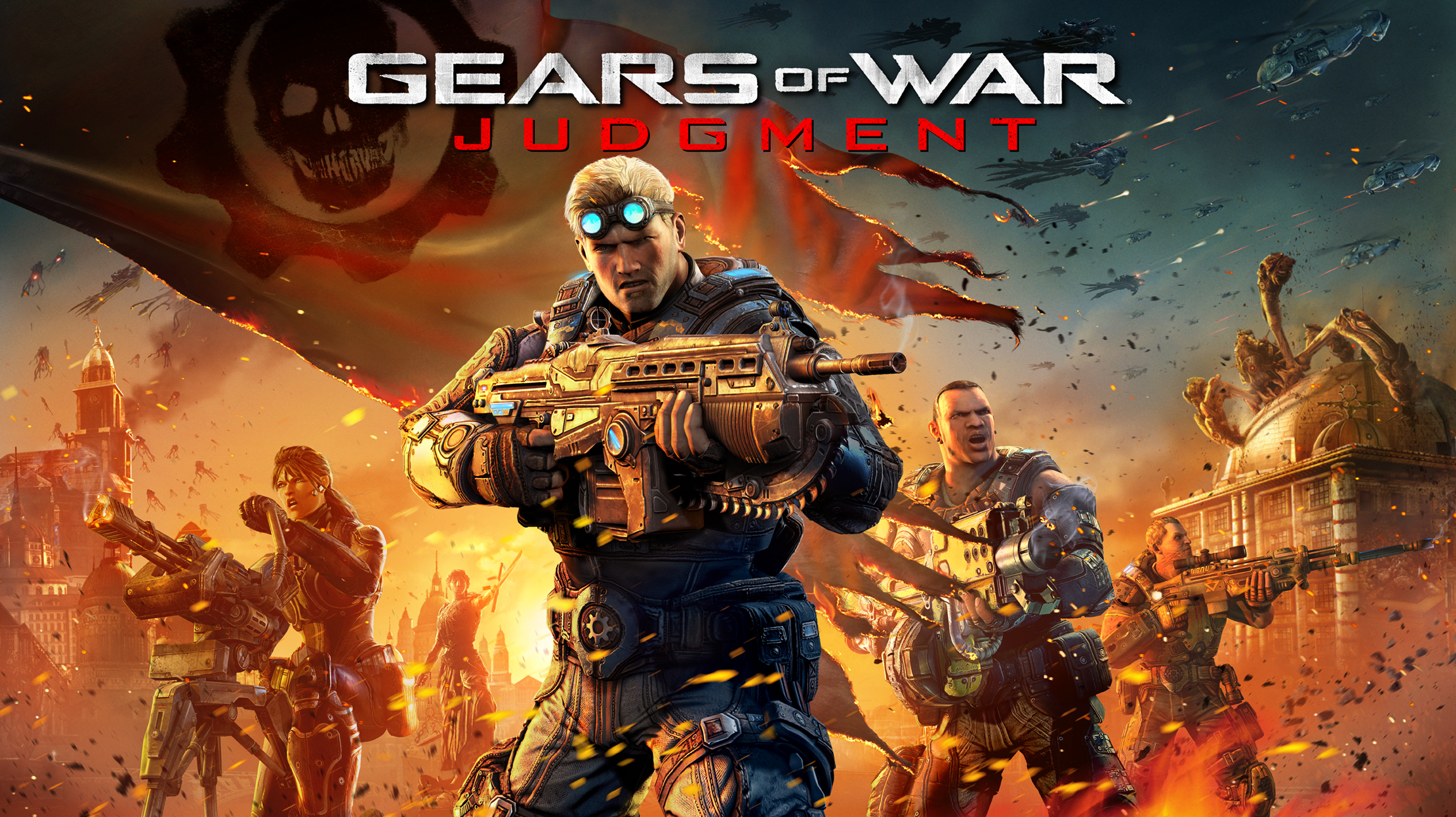 gears of ware judgment