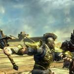 God of War Ascension, video diario sul multiplayer; imminente la Beta per gli utenti PSN Plus