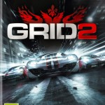 grid 2 cover xbox 360