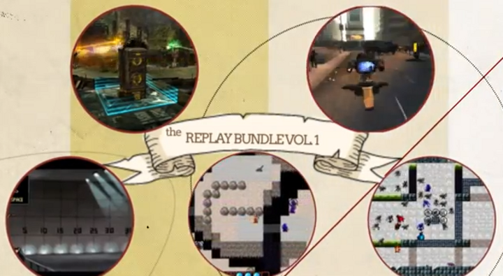 indie royale bundle replay volume 1