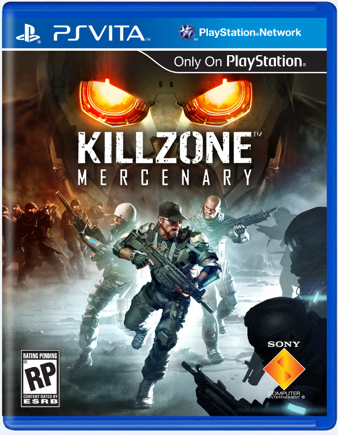 killzone mercenary cover