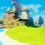 the Legend of Zelda The Wind Waker Wii U C 24012013