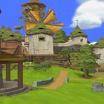 the Legend of Zelda The Wind Waker original B 24012013