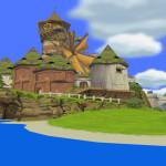 the Legend of Zelda The Wind Waker original C 24012013