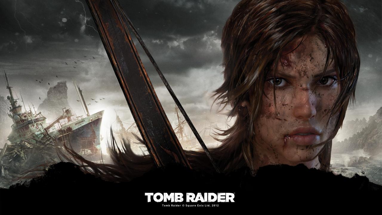 tomb raider 18012013