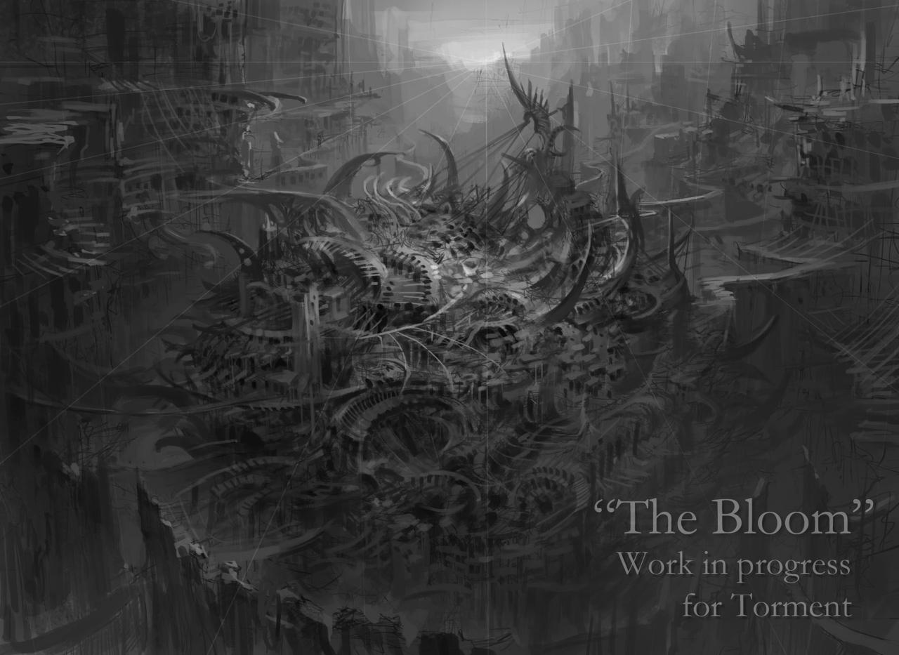 torment primo artwork the bloom