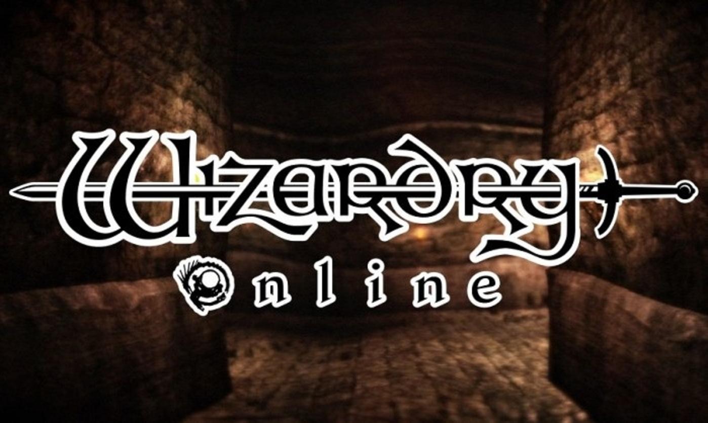 wizardry online logo