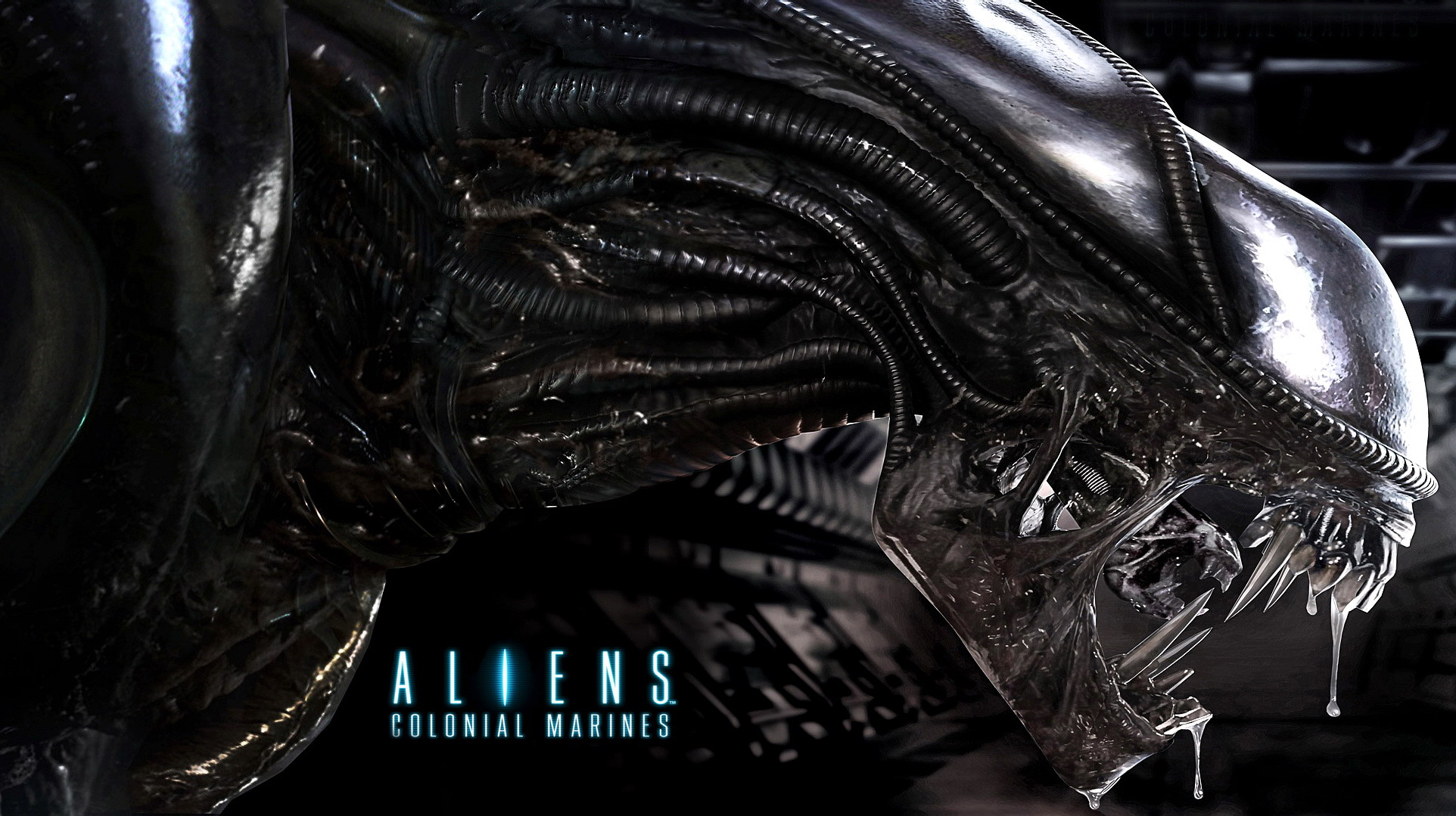 Aliens colonial marines 09022013