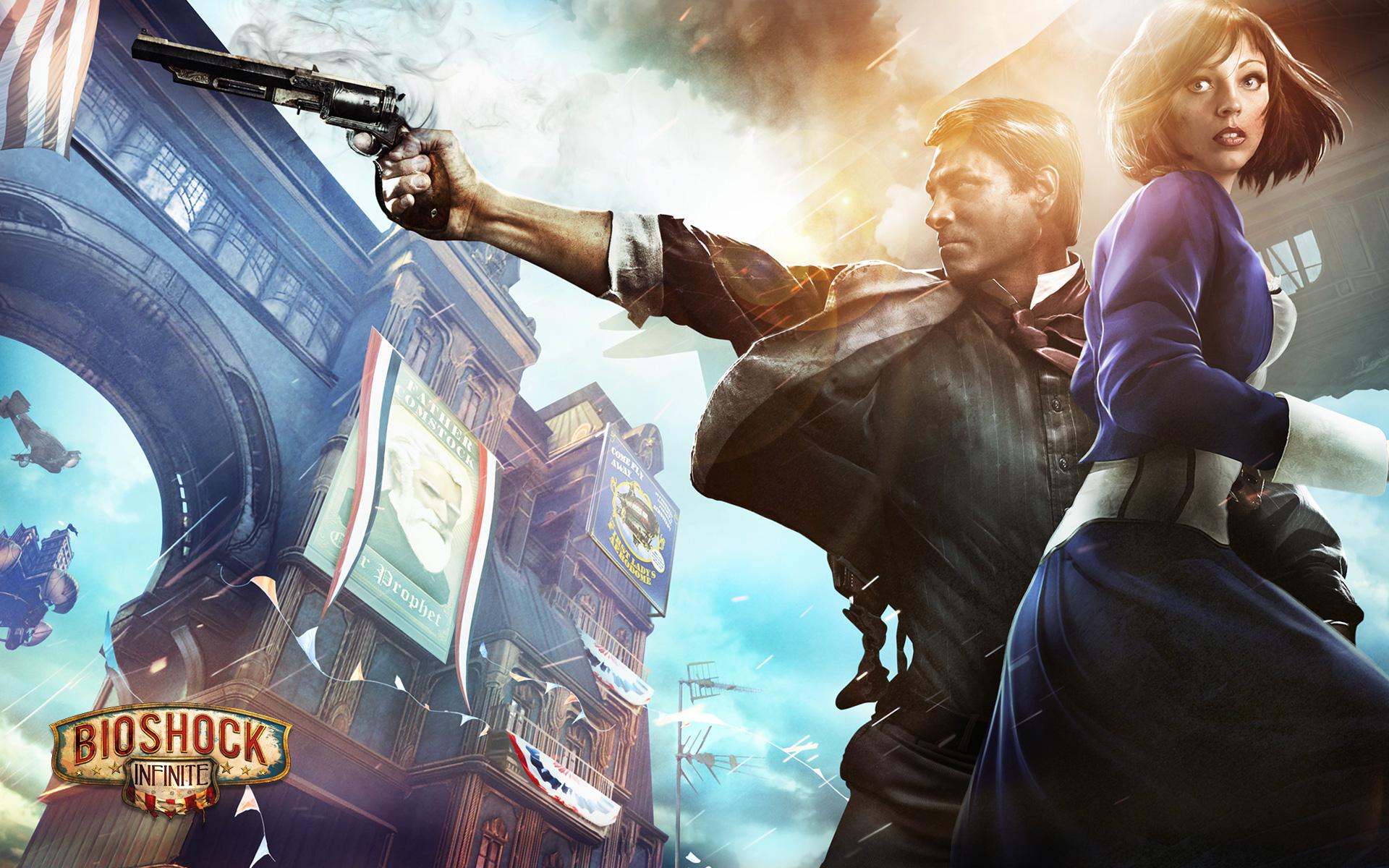 BioShock Infinite 02022013