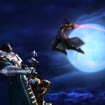 Castlevania Lords of Shadow - Mirror of Fate 05022013