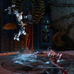 Castlevania Lords of Shadow - Mirror of Fate 05022013c