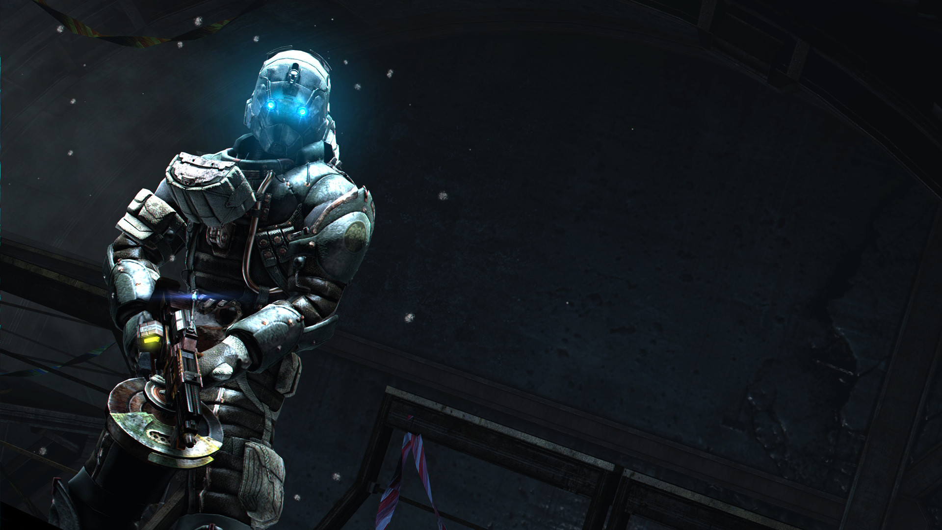 Dead Space 3 01022013