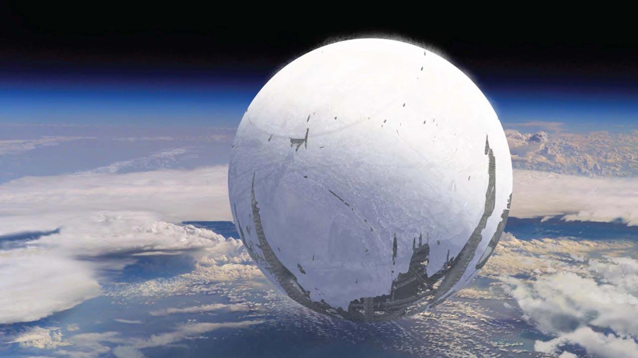 Destiny viaggiatore