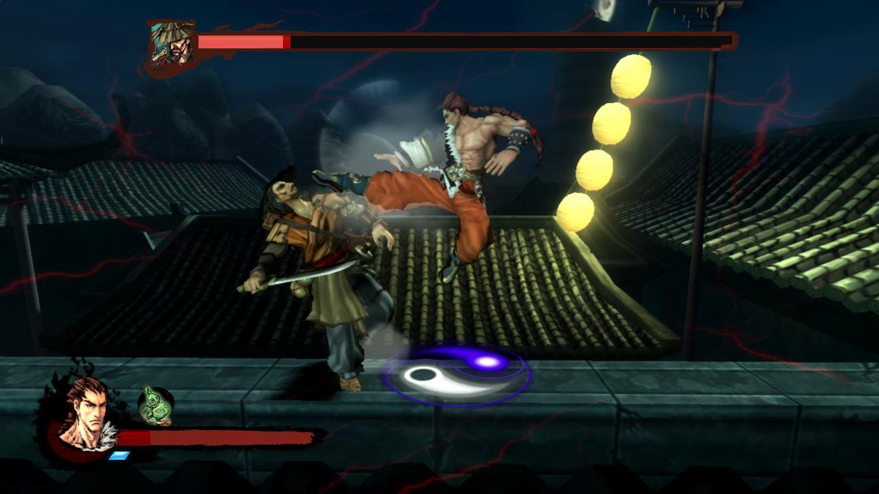 """Kung Fu Strike: The Warrior's Rise fa parte della """"cinquina"""" di questo Bundle"""