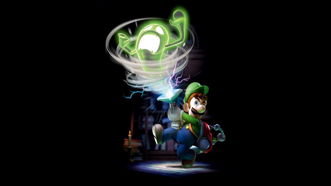 Luigi's mansion 2 23022013