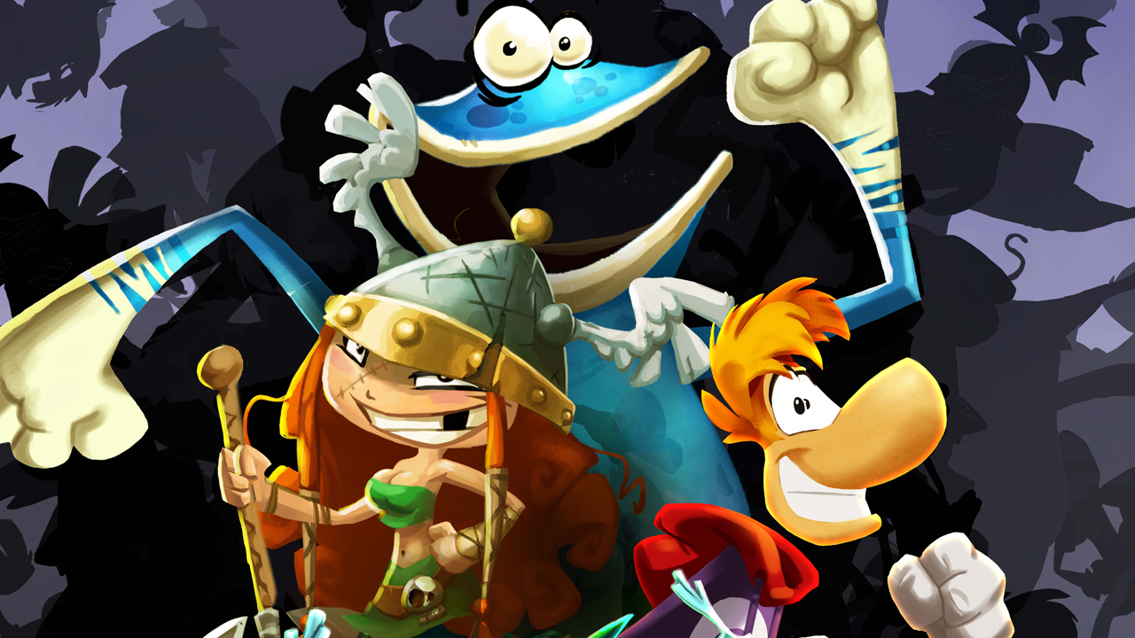 RaymanLegends a