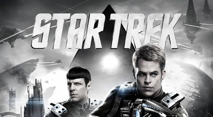 Star Trek The Video Game header