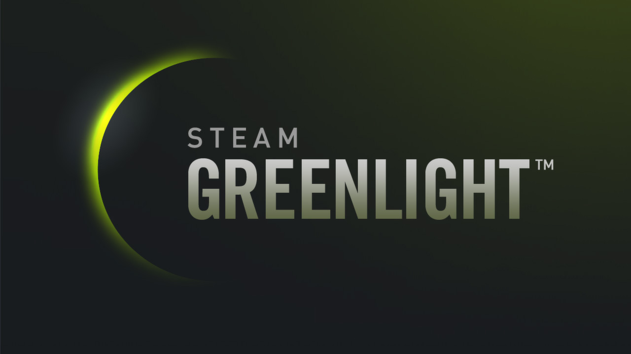Steam-Greenlight A