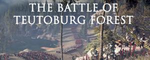 Total War: Rome II, la battaglia nella foresta di Teutoburgo è protagonista di un nuovo trailer