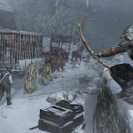 assassin's creed III la tirannia di re washington D 19022013