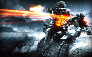 Battlefield 3, il trailer di lancio del dlc End Game