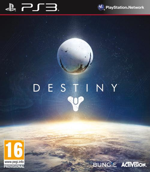 destiny cover ps3