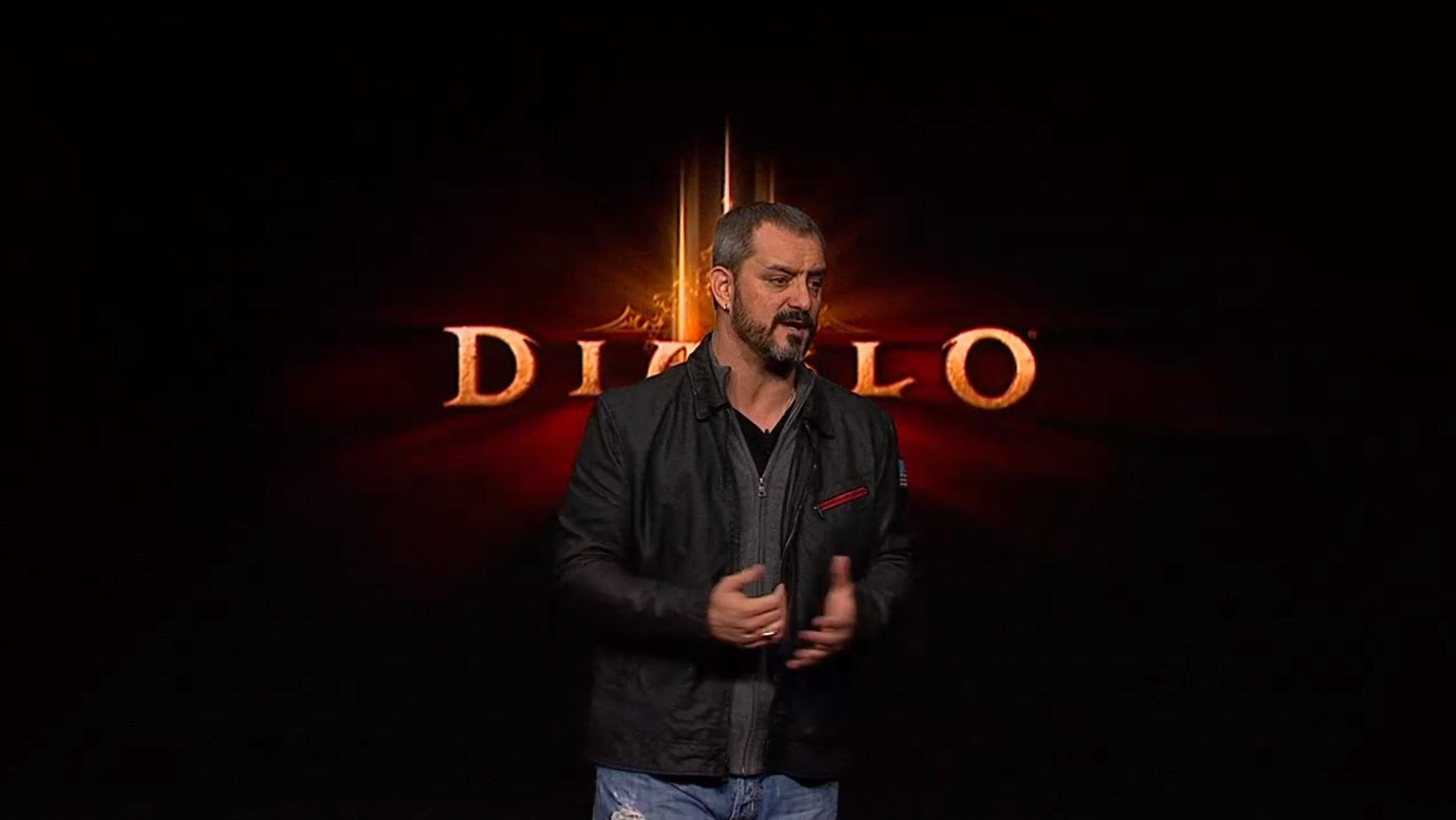 diablo III annuncio su PS4 e PS3