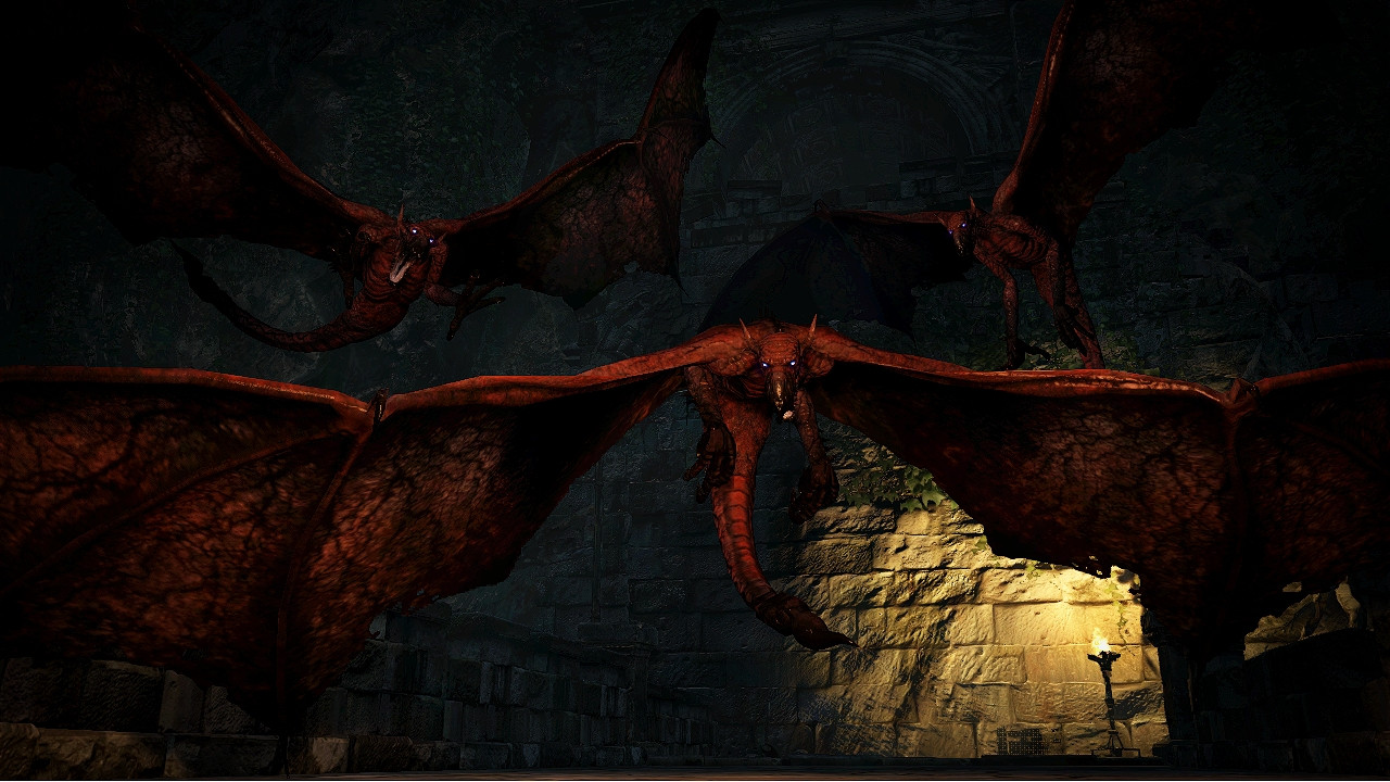 dragon's dogma Dark Arisen 10022013b