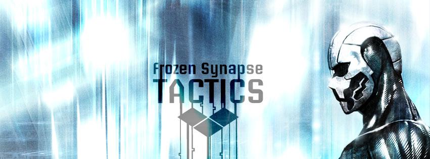 frozen Synapse Tactics