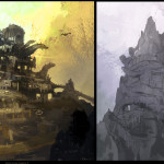 god of war ascension artwork ambientazione 20022013c