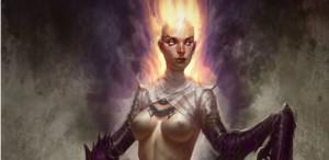 God of War: Ascension, un video ci parla dell'Empusa