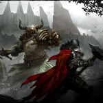 Guild Wars 2, rinviati a marzo i duelli pvp World vs World