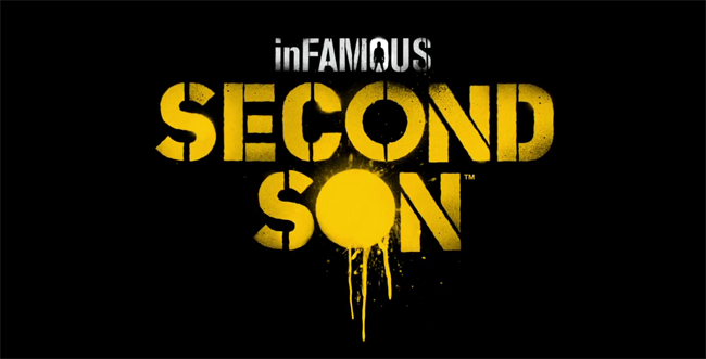 infamous second son logo