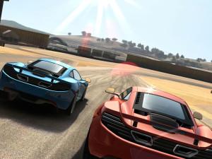 Real Racing 3 è disponibile su AppStore e Google Play, e ci sono i primi voti…