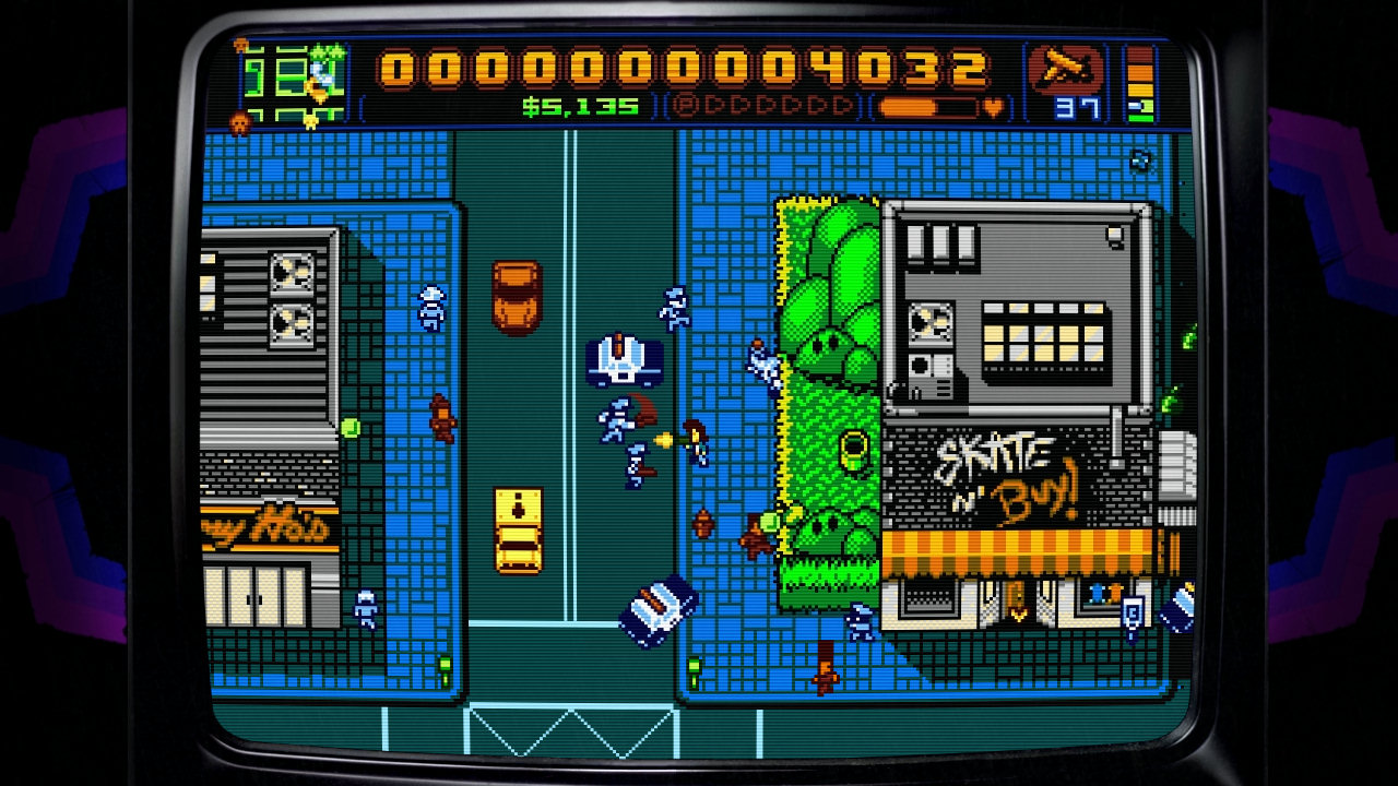 retro city rampage in game 22022013